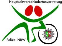 © Logo Hauptschwerbehindertenvertretung Polizei