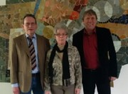 Foto: Hans Hahnefeld, Erika Ullmann-Biller, Uwe Schummer