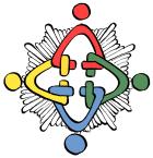 Logo AGSV Polizei NRW